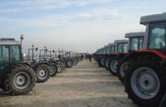 Cessazione dalla circolazione macchine agricole – trattori – rimorchi per circolazione su area agricola