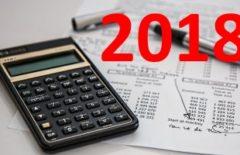 Variazione tasso legale 2018