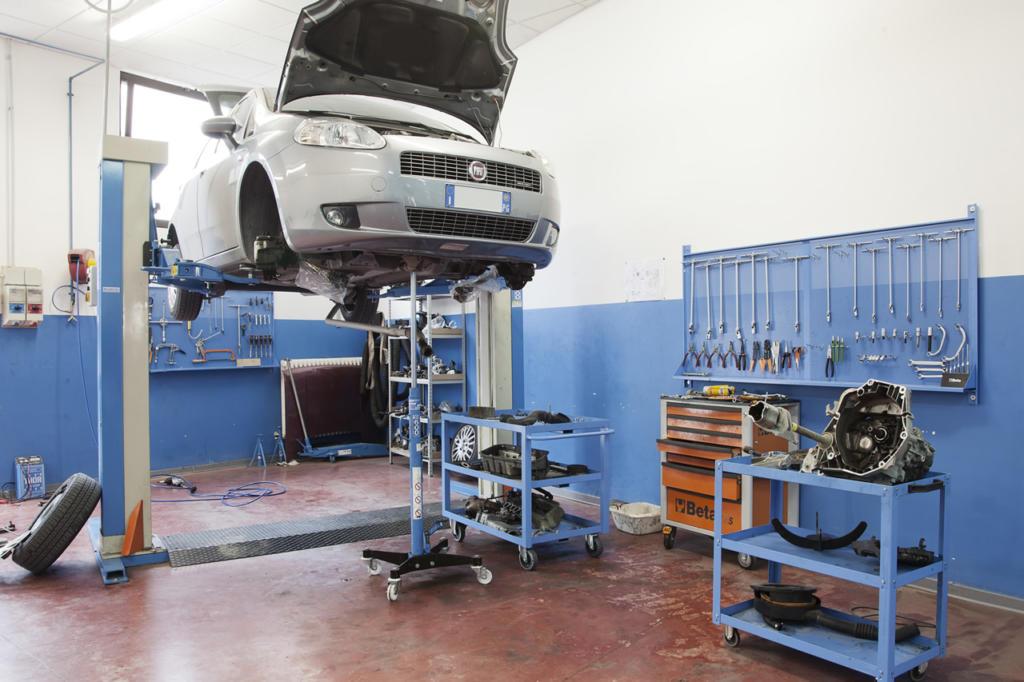 revisione auto e moto nuovo certificato di revisione